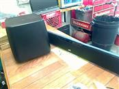 POLK AUDIO Speakers/Subwoofer SMARTBAR SUBWOOFER